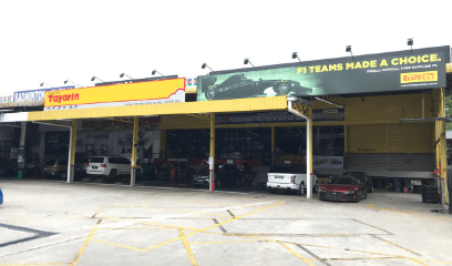 Evolution-Tyres-Auto-Service-Sdn-Bhd